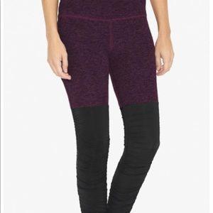 Beyond Yoga Legs for Days leggings. Space dye